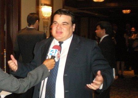 El conferenciante y experto en PNL, José Torres.