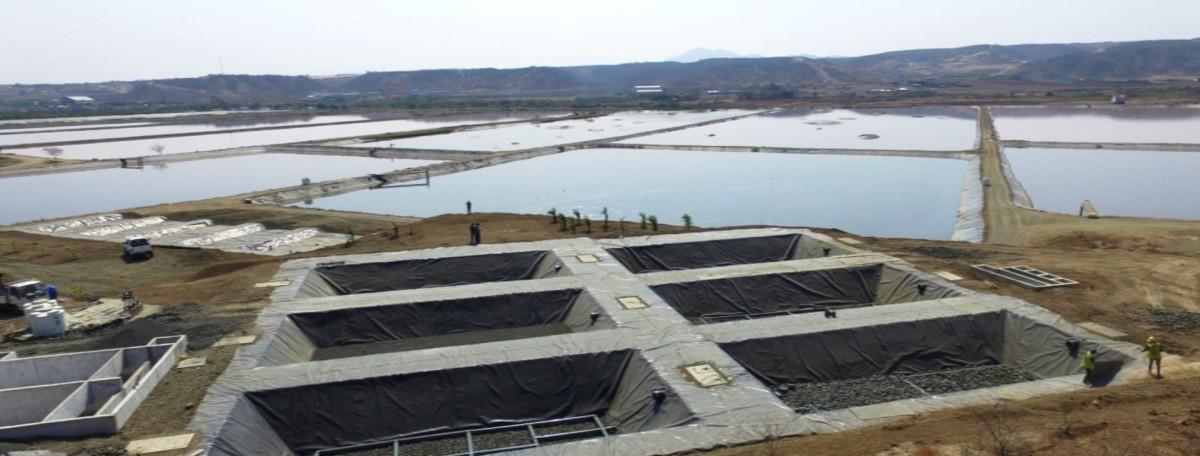 Manta: Nuevo pre tratamiento de aguas servidas