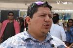 Antonio Mera, ciudadano de Manta. Manabí, Ecuador.