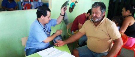 Atención médica ambulatoria en la Parroquia General Alfaro de Montecristi. Manabí, Ecuador.