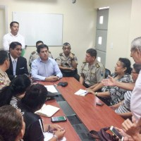 Más protección policial para la parroquia San Pablo de Portoviejo