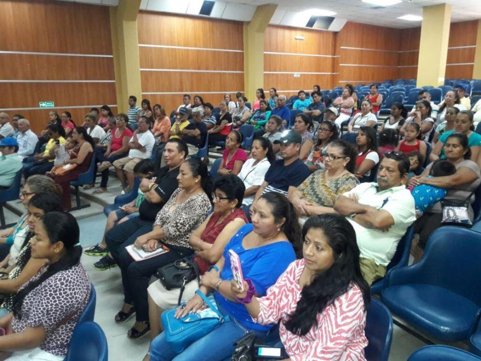 Asociados a la red Mi Tienda Junto a Ti de Manta. Manabí, Ecuador.