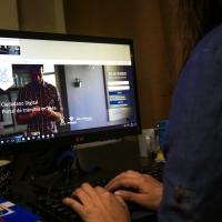 Municipio de Manta atiende trámites por Internet