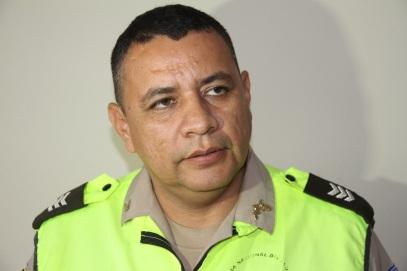 Luis Enrique Palacios, rostro de frente
