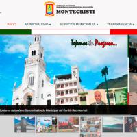 Municipio de Montecristi ya brinda servicios a través de Internet