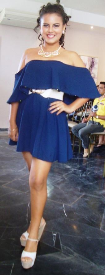 Adriana Mosquera.