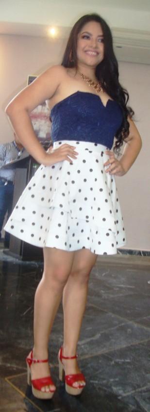 Natasha Pachay.
