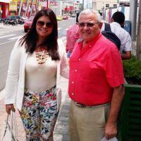 Alistan novedosa feria comercial en Calle 13 de Manta