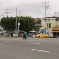 Nuevos recorridos de autobuses urbanos de Manta