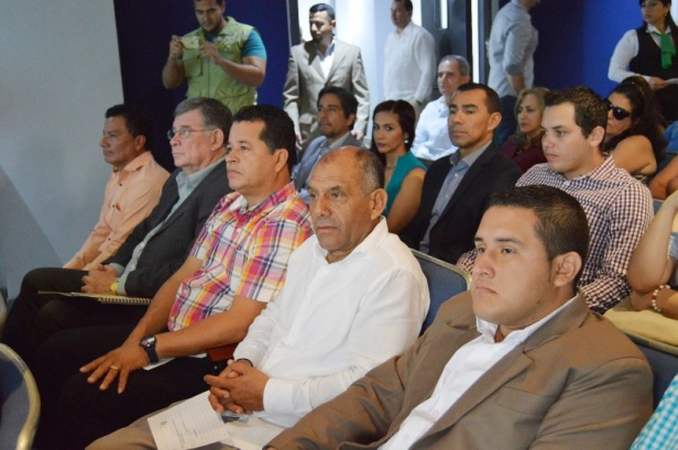 Rendición cuentas BDE Manabí, invitados 2