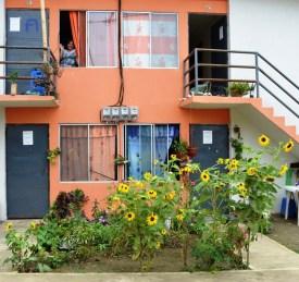 San Andrés, Canoa, provincia de Manabí.