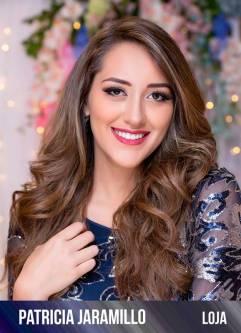 Patricia Jaramillo, Loja