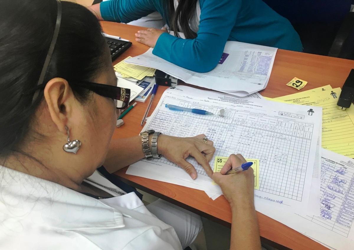 Nuevos requisitos para obtener el carnet internacional de fiebre amarilla