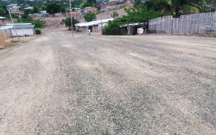 El acceso a barrios apartados es hoy más amplio y en condiciones de rodamiento muy superiores a como era hasta hace poco.