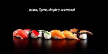 Los bocadillos identitarios de Sappari Restaurante.
