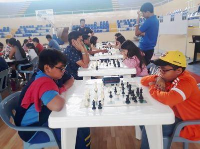 Con este deporte se pretende incentivar las capacidades cognitivas de sus practicantes.