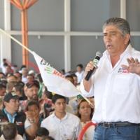 Jaime Estrada es pre-candidato a prefecto provincial de Manabí