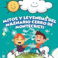 Libro desvela mitos y leyendas del Cerro Montecristi