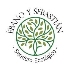 Logotipo del programa educativo basado en el nuevo sendero.