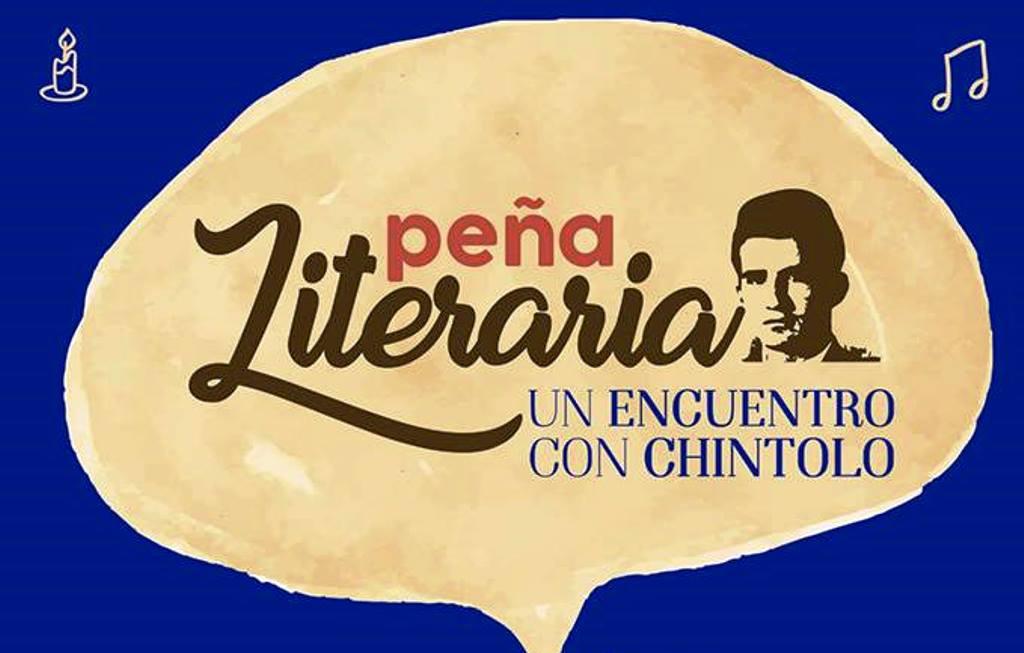 Arte publicitario Un Encuentro con Chintolo, Manta. Manabí, Ecuador.