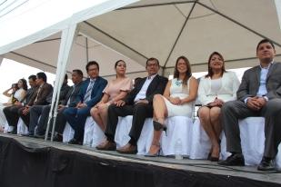 Autoridades públicas del Cantón Manta.