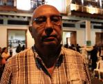 Ramón Azúa García, uno de los nietos del primer dueño de la legendaria Casa Azúa de Manta. Manabí, Ecuador.