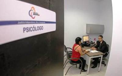 Consulta psicológica por violencia de género. Quito, Ecuador.