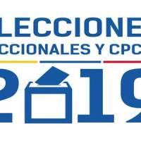 Todos los candidatos del Ecuador para las Elecciones Seccionales 2019