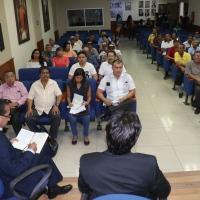 GAD de Manta enfrenta 90 juicios de jubilados que reclaman pago de haberes atrasados