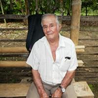 Ramón Molina Intriago, productor agropecuario modelo