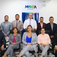 Concejales de Manta, periodo 2019 - 2023