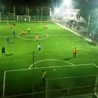El fútbol 7 disputará en Manta el cupo ecuatoriano para mundial en Roma
