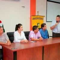 Ya está constituido el nuevo Consejo de Planificación del Cantón Bolívar
