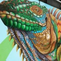 Un Guayaquil con más arte