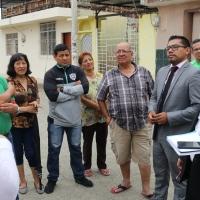 Debate en Manta: ¿Es cholo-montuvio el pueblo de Manabí?