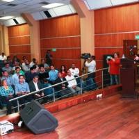 """Aparece """"MantApp"""", el contacto entre ciudadanía y Municipio"""