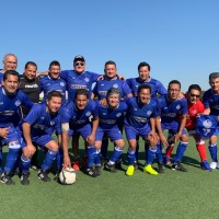 Manta (veteranos) se impone a LDU de Portoviejo 3-1