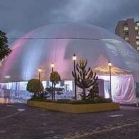 Reestructuran la Feria del Comercio de Manta