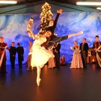 Ballet El Cascanueces será representado en plaza cívica de Manta