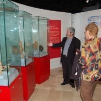 Inicia taller de museografía para traer turismo a Manabí