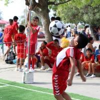 Cursos deportivos vacacionales 2020 para estudiantes de Manta
