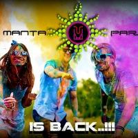 """Vienen 8 horas de música electrónica con el """"Manta Parade"""" de San Mateo"""