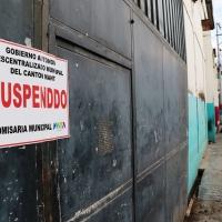 Comisaria municipal obligó a empacadora de atún a suspender sus actividades no permitidas