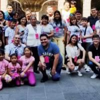 Varado en México grupo de Coop. Ángel Flores, de FAE. Pide ayuda a Gobierno ecuatoriano para retornar