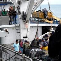 Muerte de pescadores: entre la COVID-19 y la impunidad